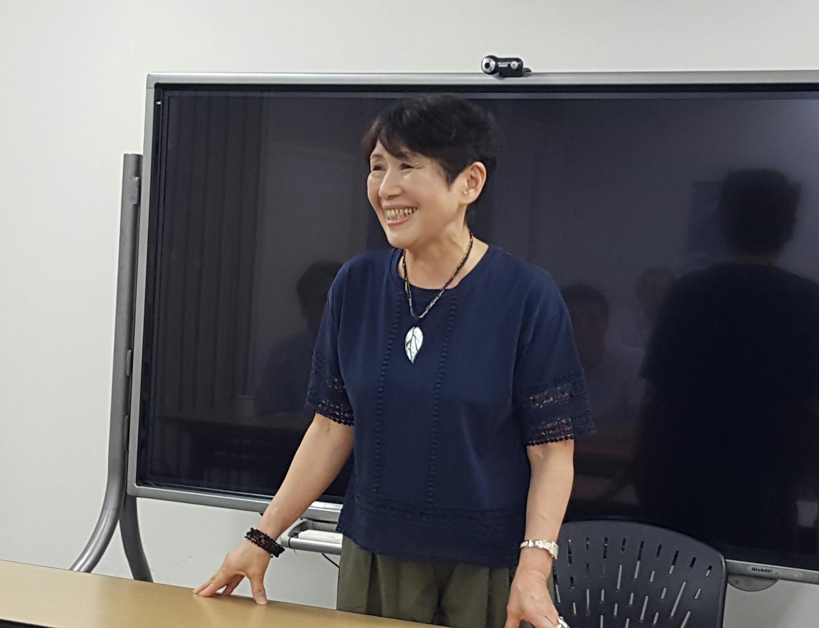 伊藤 夕子